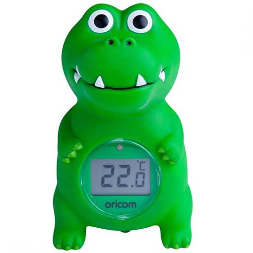 02SCR Digital Bath Thermometer