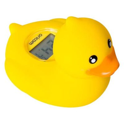 02SD Digital Bath and Room Thermometer
