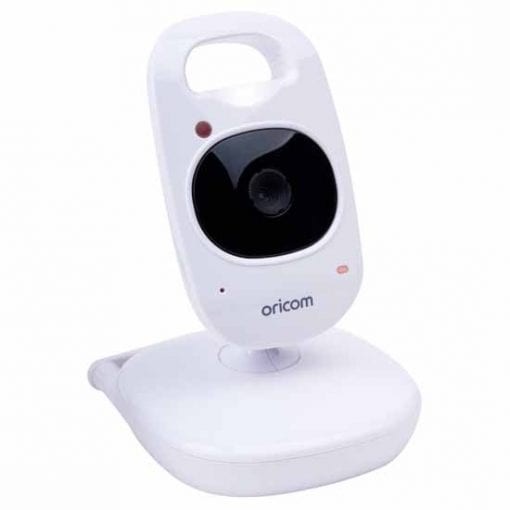 Secure 705 Digital Baby Monitor