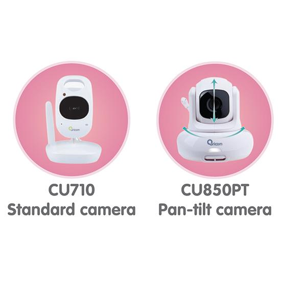 Secure 710 Baby Monitor