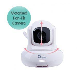 Secure 850 Digital Video Monitor