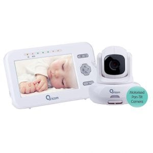 Secure 850 Video Monitor