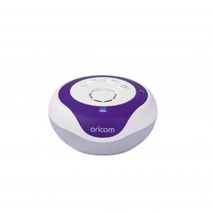 Secure320 DECT Digital Baby Monitor
