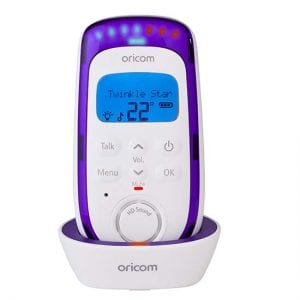 Secure520 DECT Baby Monitor