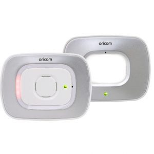 Secure55 DECT Baby Monitor
