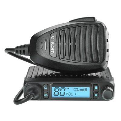 DTX4300 Micro Size 5 watt UHF CB Radio