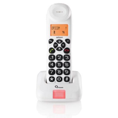ECO8550 additional handset & charger to suit eco8500 series