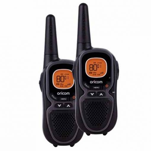 PMR1285 UHF CB Hand-held Radio