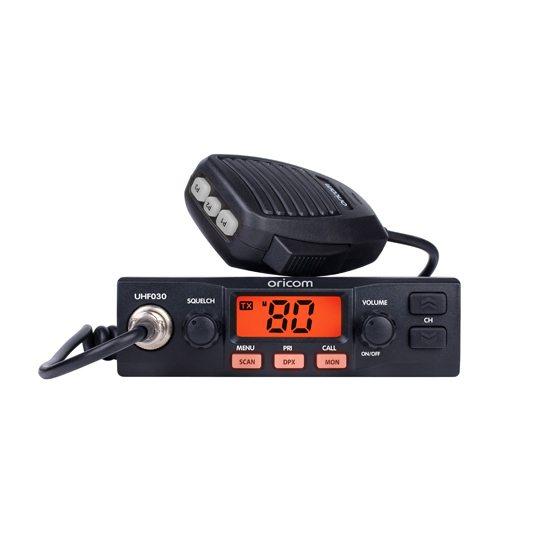 UHF030 CB Radio