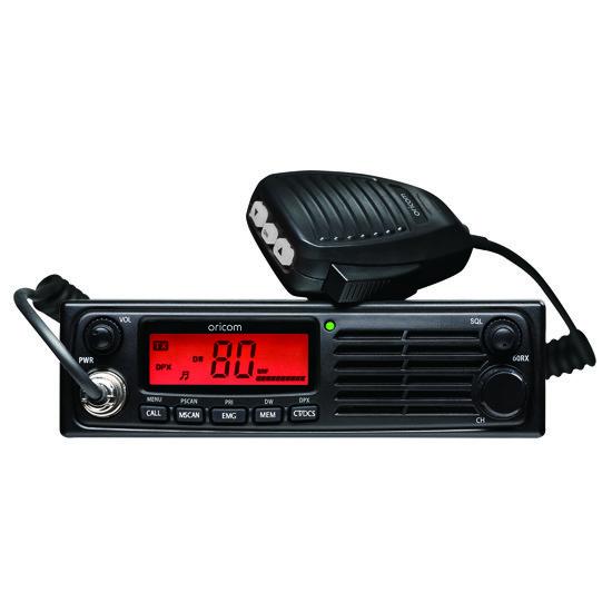 buy an oricom uhf088 din size 5 watt uhf cb radio online in australia rh oricom com au User Manual User Guide Template