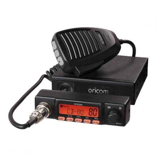UHF180 5 watt UHF CB Radio