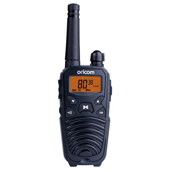 UHF2190 2 watt Hand Held UHF CB Radios