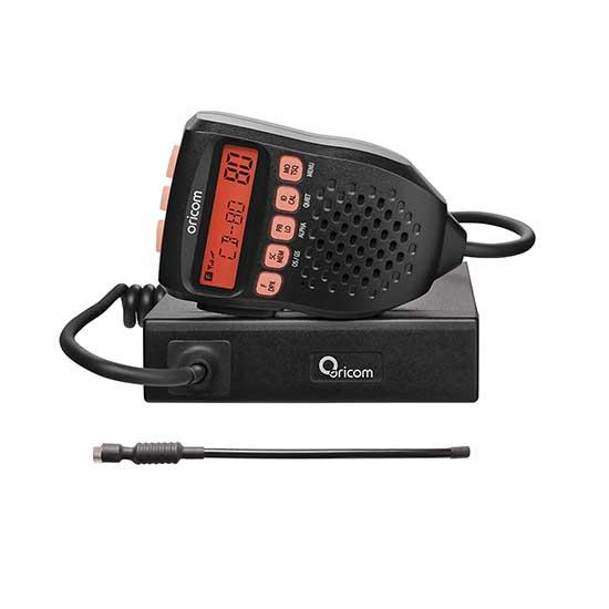 buy an oricom uhf285pk controller speak mic uhf cb radio value pack rh oricom com au Owner's Manual Instruction Manual