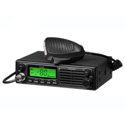 UHF400R HEAVY DUTY 5 watt UHF CB Radio