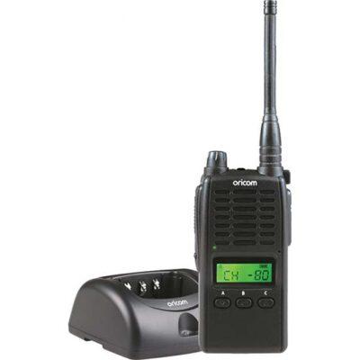 UHF5500-1 UHF Handheld CB Radio