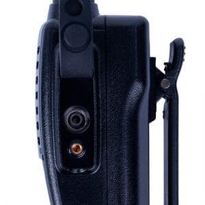 UHF5500 Connector Jack