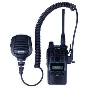 UHF5500 Speaker Mic