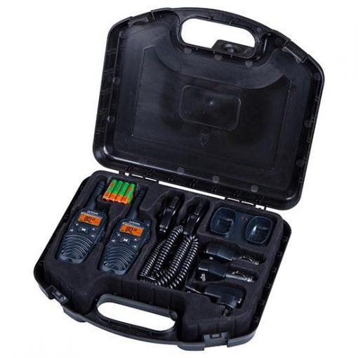 UHFTP2190 2 watt Hand Held UHF CB Radio Trade Pack