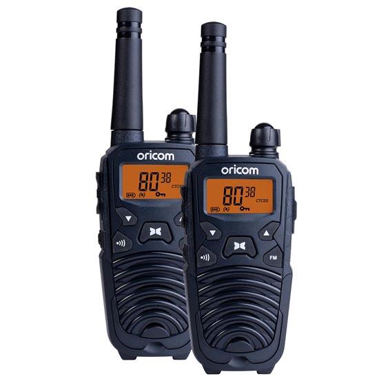 UHFTP2190 CB Radio Trade Pack