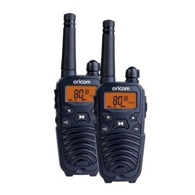 UHF2190 no chg pod
