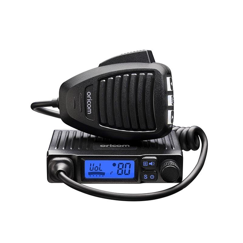 buy an oricom uhf300 micro 5 watt uhf cb radio online in australia rh oricom com au Manuals in PDF User Manual Template