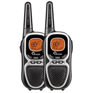 PMR1280 handheld cb