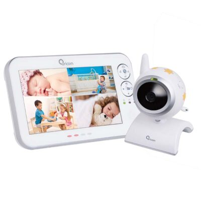 SC910 7″ Video Baby Monitor