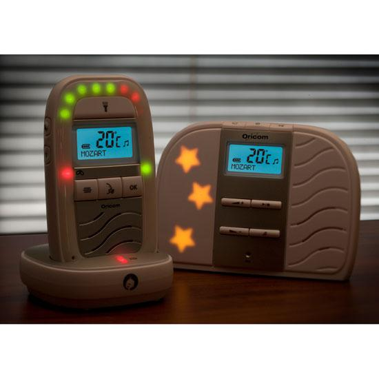 SC200 Baby Monitor