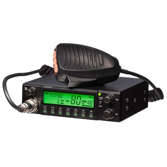 UHF058 CB Radio