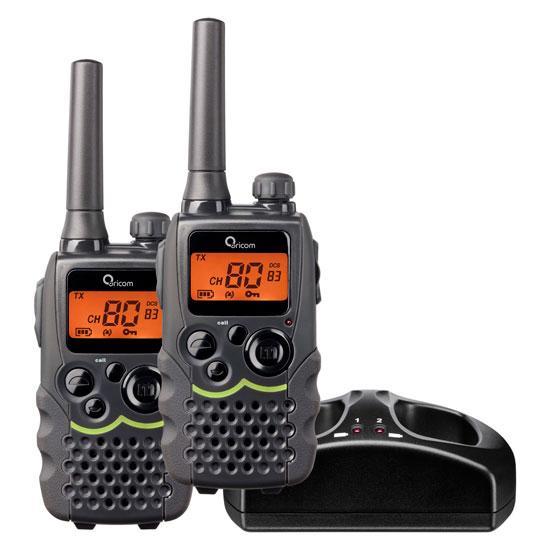 UHF2180 Handheld UHF CB Radio
