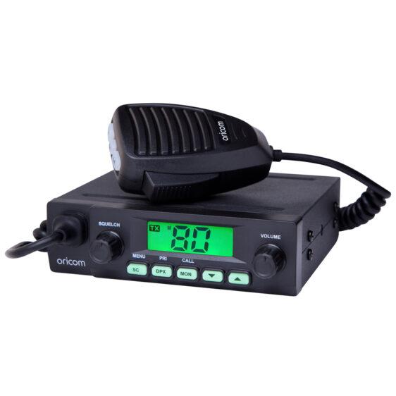 UHF025 Compact 5 Watt UHF CB Radio