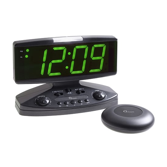 Oricom Alarm Clocks
