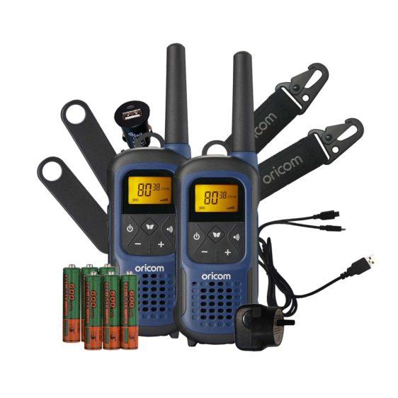 UHF2295 2BL Group Image