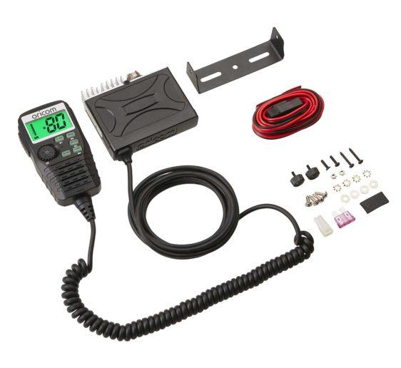 UHF395 Complete Set