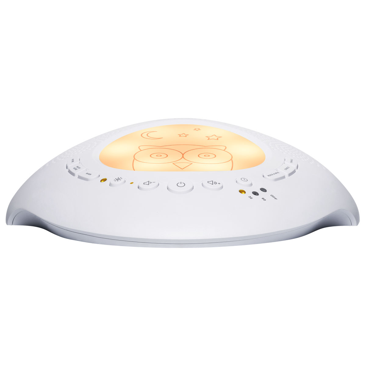 Buy an Oricom Soothing Sound Machine with Night Light ...