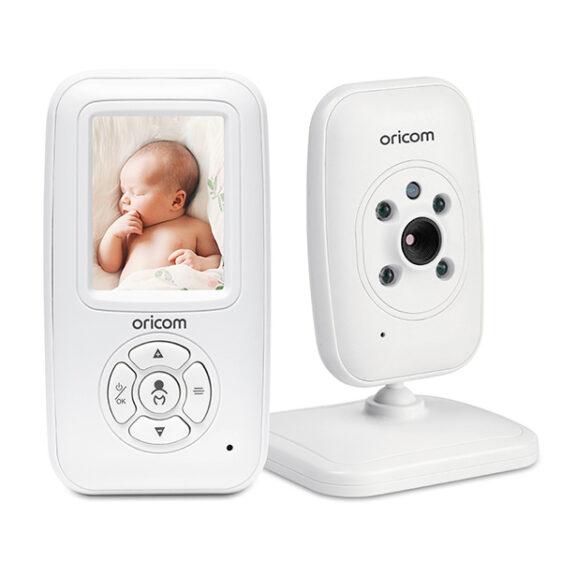 Oricom Secure715 Digital Video Baby Monitor