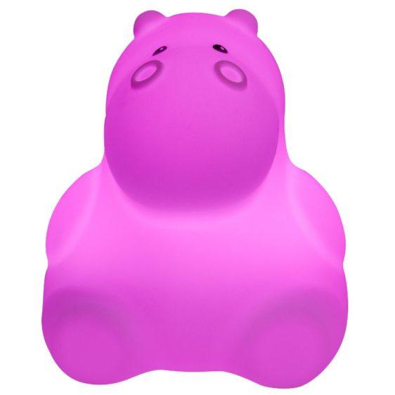 ONBH05 Harry The Hippo Night Buddy