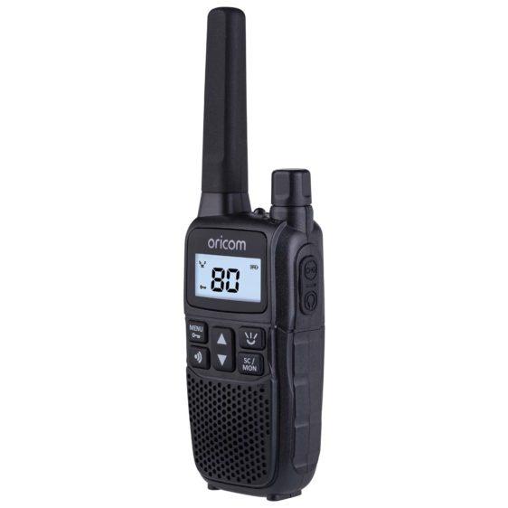 UHF2390