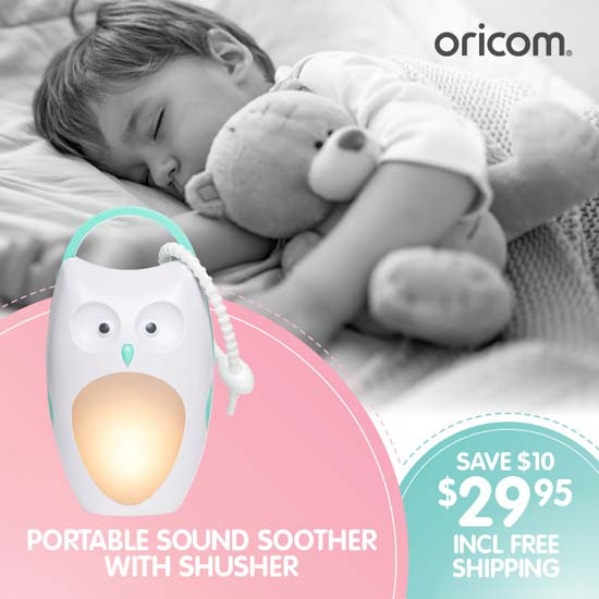 Oricom Sound Soother OLS50