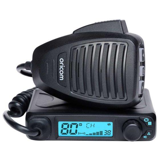 UHF310 Micro UHF CB Radio Front Image