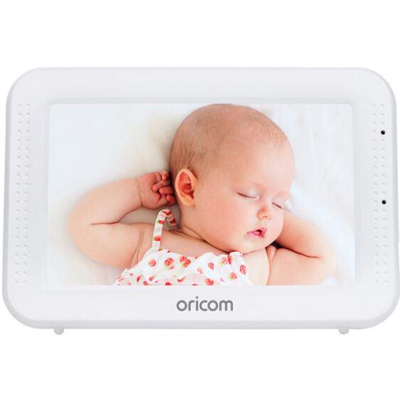 SC875 Touchscreen Video Baby Monitor