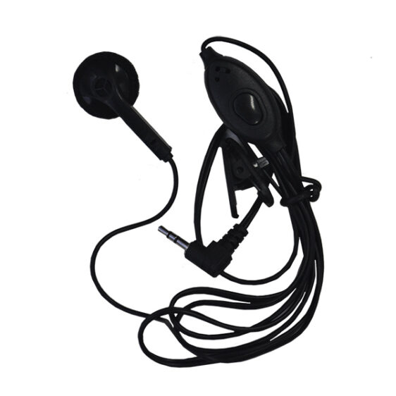 Ear Bud Mic to suit UHF2390