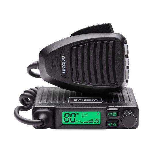 UHF305 NEW Micro 5 Watt UHF CB Radio