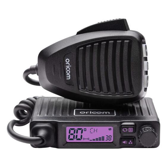 UHF305 Micro 5 Watt UHF CB Radio