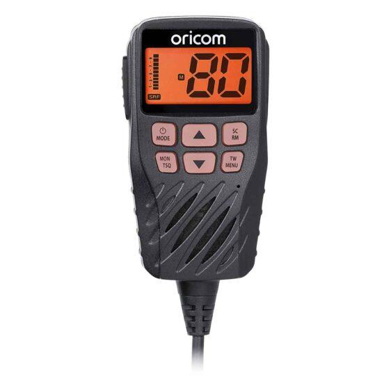 UHF360 5 Watt CB Radio with Controller Speaker Microphone