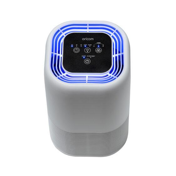 AP8030 Air Purifier With True HEPA-13 Filter