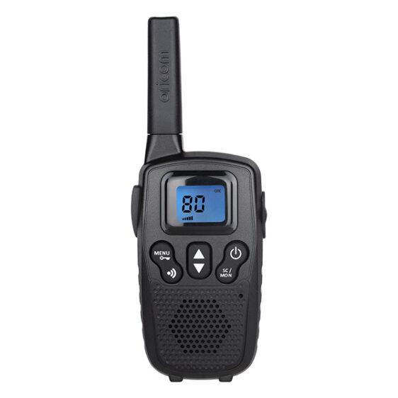 PMR1300 UHF CB Radio Twin Pack