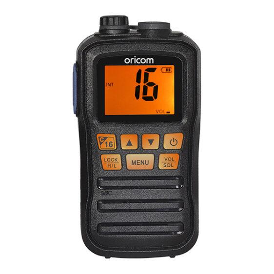 MX300 3 Watt VHF Marine Radio