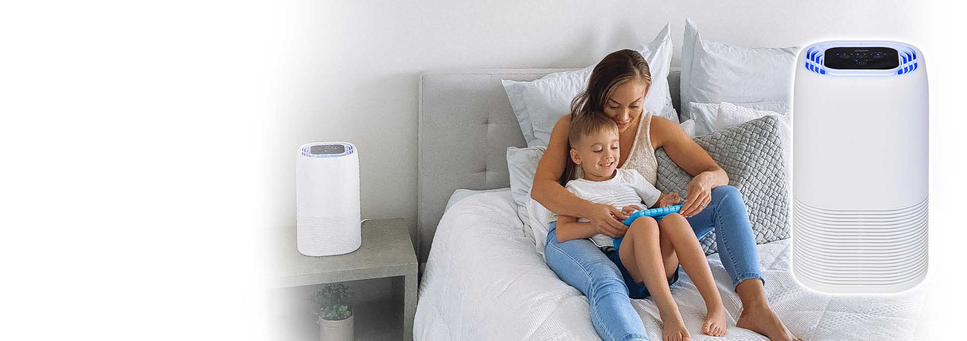 Oricom Air Purifiers