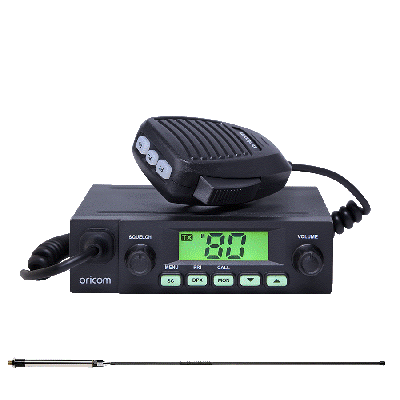 UHF025ANT Radio Deal